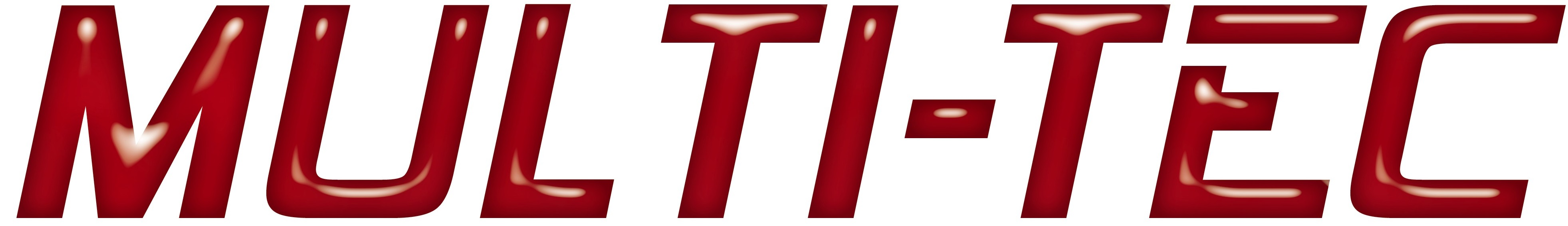 MULTI-TEC / Reinigungs- und Pflegeprodukte-Logo