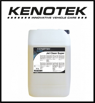 KENOTEK JET CLEAN SUPER
