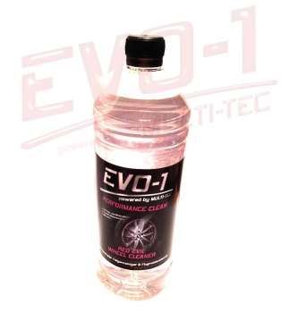 EVO-1 Red Evil Felgenreiniger ph-neutral