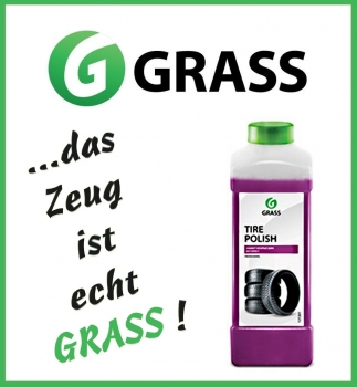 GRASS Tire Polish Gel - Kopie