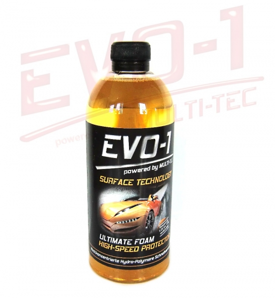 EVO-1 HIGH SPEED PROTECTOR