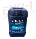 EVO-1 ULTIMATE SPRAY & SHINE - 2,5 Liter